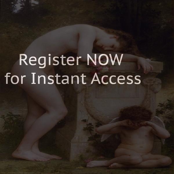 Topless massage Shawinigan
