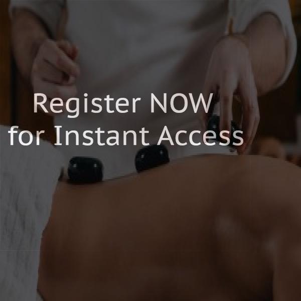 Massage in Rimouski devon