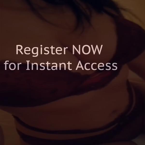 Freelance sex New Westminster